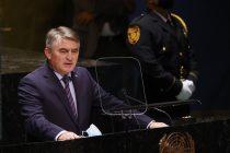 Komšić u UN: Strateški cilj susjeda prisvajanje dijela teritorije BiH