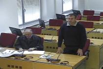 Srećko Aćimović osuđen na sedam godina zatvora zbog pomaganja u genocidu u Srebrenici