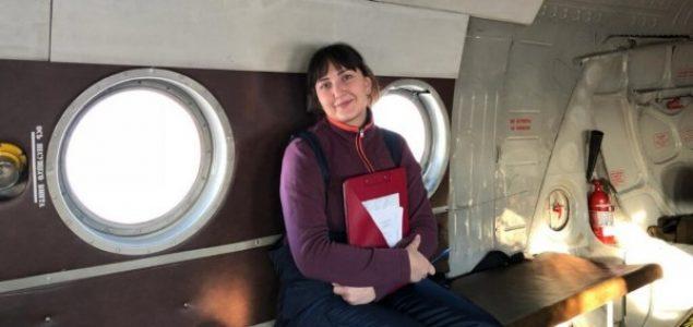Kako je ruska bolničarka sama spasila čitavu posadu broda od COVID-19