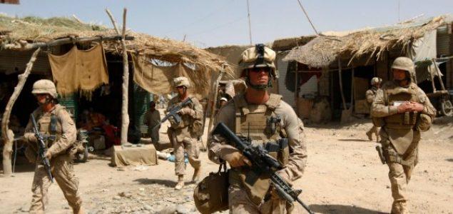 Dvadeset godina američkog 'vječnog rata' u Afganistanu