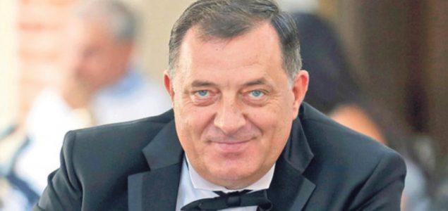 DOK DODIK PRIJETI OTCJEPLJENJEM: Svaki stanovnik Republike Srpske duguje pet miliona maraka!