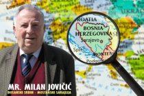 Dobrodošlica našem Ivi Komšiću, s istinom u Mostar