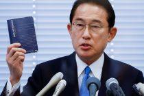 Fumio Kishida je novi japanski premijer