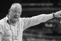 Preminuo Dušan Duda Ivković, jedan od najvećih košarkaških trenera svih vremena