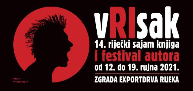 Utorak na Vrisku donosi velika imena domaće i regionalne književne scene