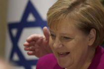 Merkel u oproštajnoj posjeti Izraelu: Vaša sigurnost je najbitnija za Njemačku