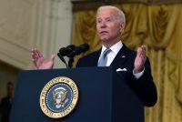 Joe Biden: Stat ćemo u odbranu Tajvana od Kine