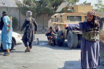 Talibani: SAD će dostaviti humanitarnu pomoć Afganistanu