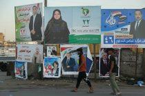 U Iraku danas prijevremeni parlamentarni izbori, zatvorene sve granice