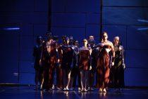 Audicija za Balet Sarajeva u Beogradu