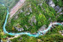 Saopštenje Udruženja geografa u Bosni i Hercegovini povodom gradnje HE u gornjem toku rijeke Neretve