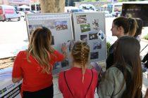 "Interaktivni događaj ""Što baciš uz vodu naći ćeš niz vodu"" održan i u Mostaru"