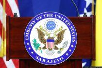 Ambasada SAD u BiH domaćin vježbe pripravnosti u hitnim situacijama