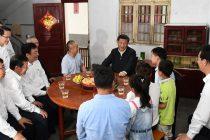 SAD i Kina: zajedno u borbi protiv nejednakosti