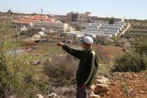 SAD izrazio jasno protivljenje širenju jevrejskih naselja