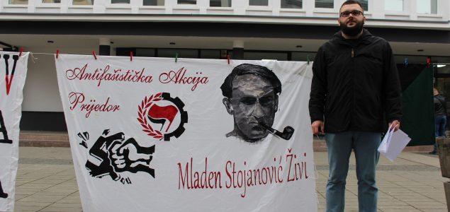 Branko Ćulibrk: U našem društvu zločin se pravda zločinom